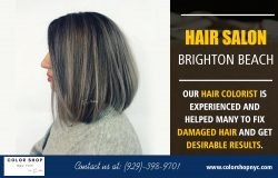 Hair Salon Brighton Beach