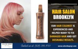 Hair Salon Brooklyn