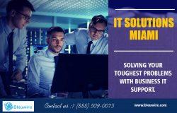 IT Solutions Miami