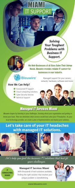 IT Support Miami