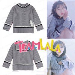 IU アイユー セーラー服 セーター