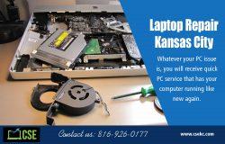 Laptop Repair Kansas City