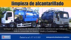 limpieza de alcantarillado|https://www.poceria-desatrancos-madrid.es/