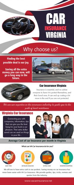 List Of Car Insurance Companies In Virginia | vacarinsurance.net