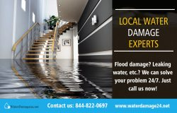 Local Water Damage Experts | Call – 855-202-8632 | waterdamage24.net