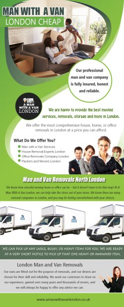 With Van London Prices | amanwithavanlondon.co.uk