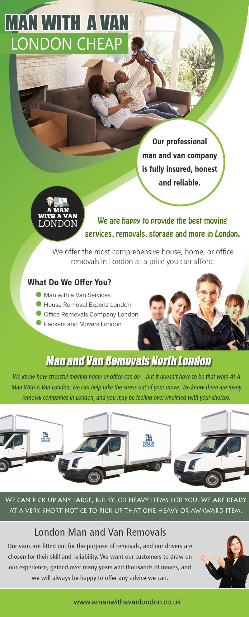 With Van London Prices   amanwithavanlondon.co.uk