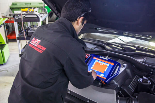 Tyre Replacement Nunawading
