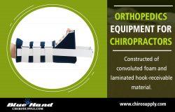 Orthopedics Equipment for Chiropractors | 8775639660 | chirosupply.com