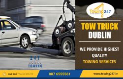 Tow Truck Dublin|https://towing247.ie/