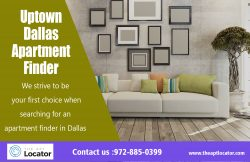 Uptown Dallas Apartment Finder
