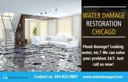 Water Damage Restoration Chicago | Call – 855-202-8632 | waterdamage24.net