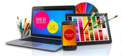 Web Design Spalding