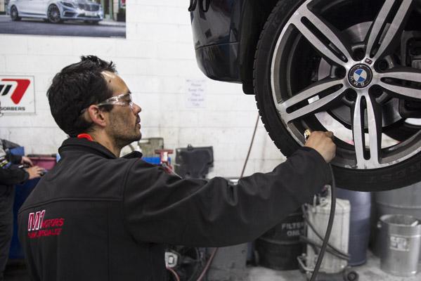 Brake Repairs Nunawading