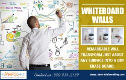 Whiteboard Walls