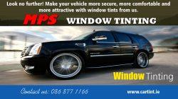 Window Tinting|http://www.cartint.ie/