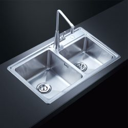 How To Choose Single Or Double Tank Stainless Steel Kitchen Sink