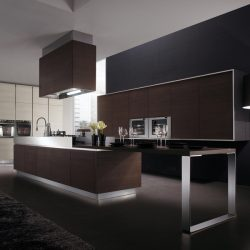 Have You Studied The Internal Structure Of Stainless Steel Kitchen Cabinets?
