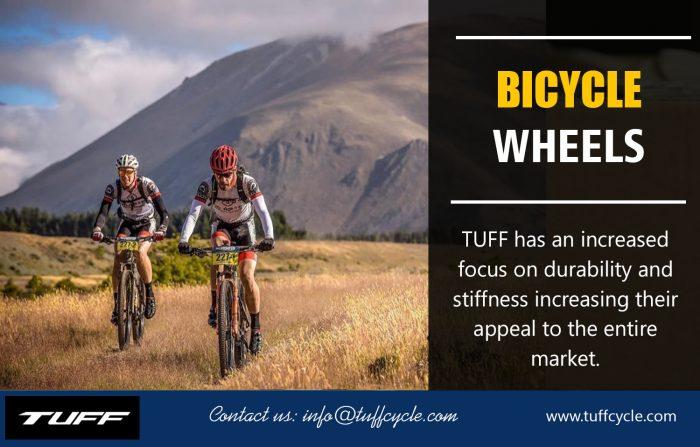 Bicycle Wheels | tuffcycle.com
