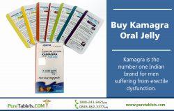 Buy Kamagra Oral Jelly USA & UK | www.puretablets.com