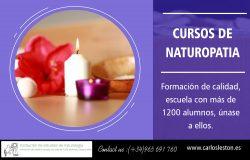 curso de naturopatia em Alicante|http://carlosleston.es/
