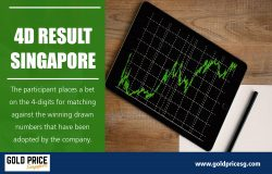 4D Result Singapore