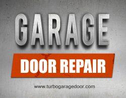 Garage Door Repair CA