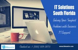 IT Solutions South Florida