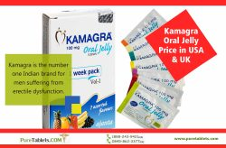 Men have an opportunity to choose Kamagra Oral Jelly USA & UK at https://www.puretablets.com ...