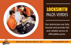Locksmith Palos Verdes