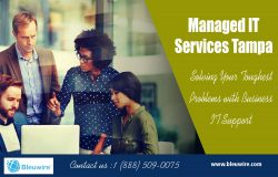 Managed IT Services Tampa
