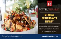 Mexican Restaurants Nearby