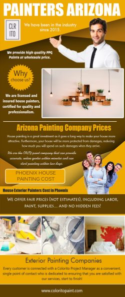 Painters Arizona