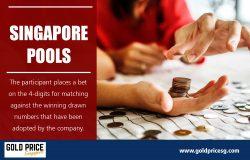 Singapore Pools