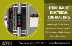Terre haute electrical contracting