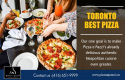 Toronto Best Pizza