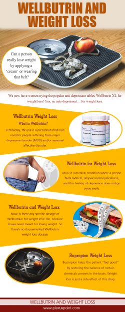 Wellbutrin and Weight Loss