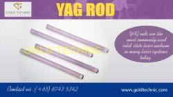 YAG Rod