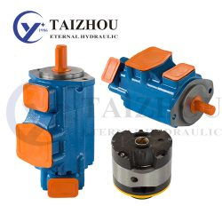 China Vane Pump , Vane Pump: Several Performances Used Improperly
