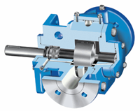 Vickers Vane Pump Evaluation Of Vane Pump Applications