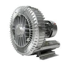 Linsheng Analyzes High Voltage Vortex Air Pump Trip Failure