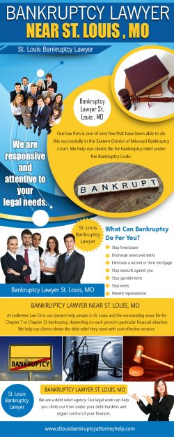 BankruptcyLawyerSt.Louis,MO | 3149250239 | louisbankruptcyattorneyhelp.com