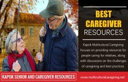Best Caregiver Resources
