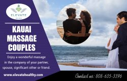 Best Kauai Massage Couples