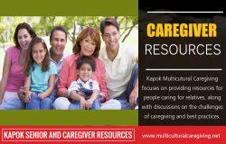 Caregiver Resource