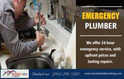 Emergency Plumber   Call – 586-298-7285   michaelhallplumbing.com