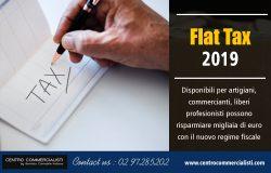 Flat Tax 2019