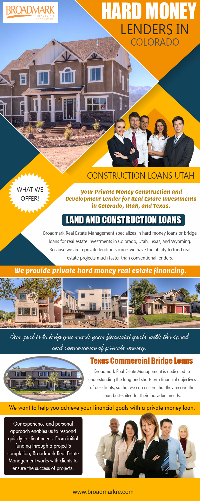 Hard Money Lenders In Colorado
