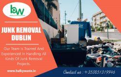Junk Removal Dublin