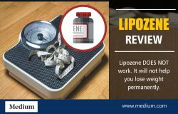 Lipozene Review